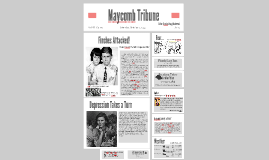 Maycomb Tribune