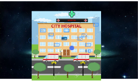 pate memorial hospital case analysis