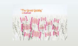Copy of The Great Gatsby Playlist