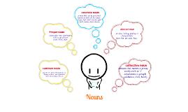 Copy of Noun Notes