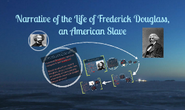 Copy of Frederick Douglass's Narrative of the Life of Frederick Dougl