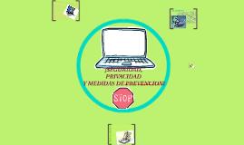 Copy of SEGURIDAD, PRIVACIDAD Y MEDIDAS DE PREVENCION INFORMATICA