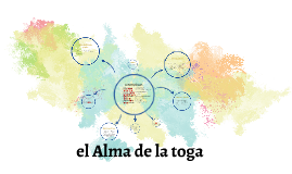 Copy of el Alma de la toga
