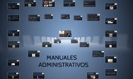 Copy of Copy of Copy of MANUALES ADMINISTRATIVOS