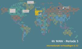 4V MAW - Periode 3