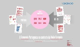 A economia português no contexto da união europeia