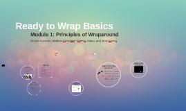Principles of Wraparound