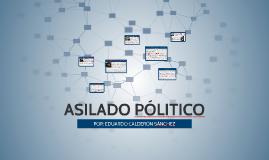 ASILADO POLITICO