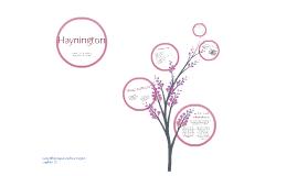 Haynington