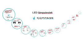 Compass lighting