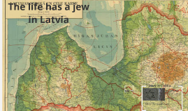 Jews in Latvia