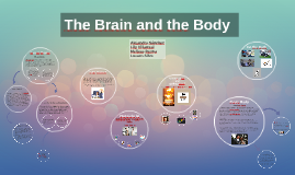 The Brain and the Body