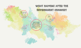 Copy of WHAT HAPPENS AFTER THE ENVIRONMENT CHANGES?