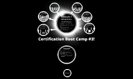 70-486 Boot Camp #3