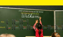 ATO-scholenkring en de WWZ