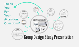 Group Design
