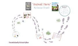 Copy of Animal Farm Presentation