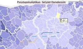 Posztapokaliptikus  helyzet Dunakeszin