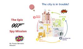Copy of Spy Project