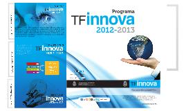 Copy of TF INNOVA 2012-2013