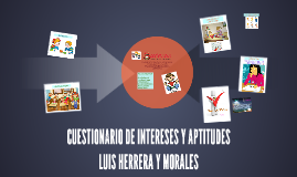Copy of CUESTIONARIO DE INTERESES PROFESIONALES REVISADO