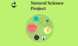 Natural Science Project