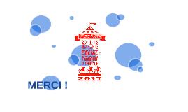 2011-2015| BC EN FÊTE