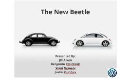 Copy of The New Beetle Case