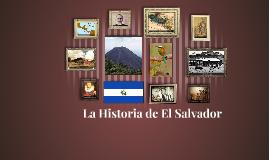 La Historia de El Salvador