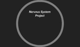 Nervous System Project