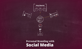 Social Media | Personal Branding