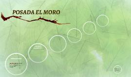 POSADA EL MORO