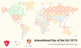 Neatherd International Day of the Girl