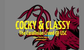 Capstone Conversation: Creed & Civility