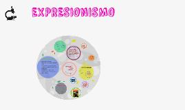 EXPRESIONISMO