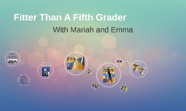 Copy of Fitter Than A Fifth Grader
