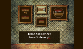 James Van Der Zee