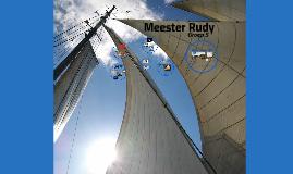 Meester Rudy
