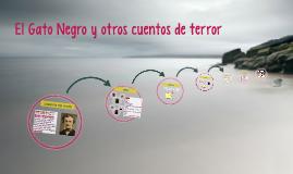 El Gato Negro y otros cuentos de terror