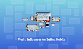 Media  Influences on Eating Habits