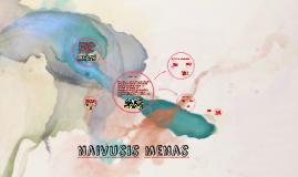 Naivusis menas