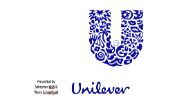 Copy of Unilever