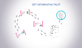 Copy of DET INFORMATIVA TALET