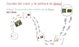 Color y Monet