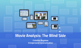 critical analysis of blind side movie Read what all the top critics had to say about the blind side at  blind side the  movie peddles the most insidious kind of racism, one in which.
