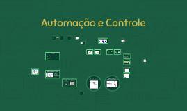 Automação e Controle