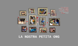 LA NOSTRA PETITA ONG