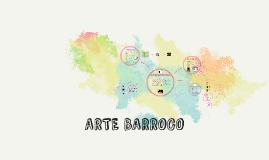 Copy of Arte barroco.