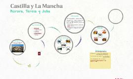 Castilla y La Mancha