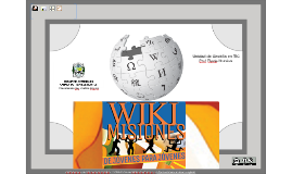 Wikimisiones